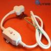 protector residual current device /RCD plug ATL23-IV-16
