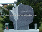 Blue Stone Tombstone and Monument