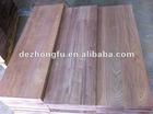 solid wood stair step