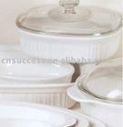 ceramic buffet dish baking dishes, pans, bakware