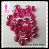 Loose Round Brilliant Cut 5mm Ruby Gemstone