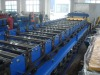 Steel Cold Bending Roll Forming Machine
