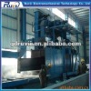 Roller Conveyor shot blast machine (Q69)