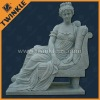 Natural Marble Garden Statues