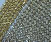 trimming hotfix rhinestones mesh
