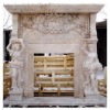 fireplace for home deco