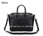 2012 new fashion black vogue style girl lady handbags