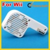 USB Cooling fan for Nintendo Wii fan cooler