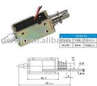 Push/pull type(DU) solenoid magnet 0946