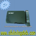 Skybox F5 hd support GPRS