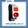 Push button switch with lamp HLBD