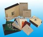 Various paper printing for paper shopping bag