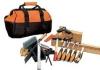 15pc Wood Working Tool Set
