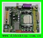 PC Motherbaord /Computer ATX Motherboard (C61V605)