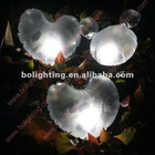 Solar inflatable led balloon
