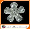 flower rhinestone embellishment for cell phone