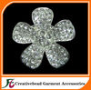 flower rhinestone embellishment for cell phone