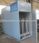RT series yarn drying machine