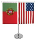 Best Selling High Quality New Table Flag