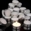 tealight candles 9 hr burning