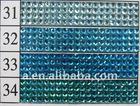 2011 new fashion resin drilling garment trims wholesale