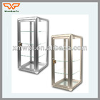 KD adjustable stainless steel rack for show case