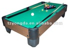 Table Top Billiard Table