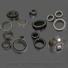 Combined needle roller bearing NKX NKXR