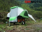 Camping Trailer for Multi-Fun (QW-CT-01)