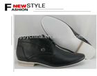 Italian design men's dress shoes