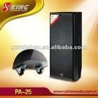 High seller Pro audio system
