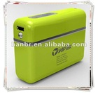 Latest colorful solar powered chargers for mobile phones/mp3/mp4
