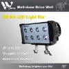 IP68 Cree offroad LED light bar, led offroad light bar