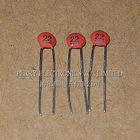 Ceramic capacitor 22PF 22P