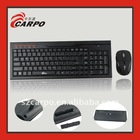 H-700 wireless keyboard and mouse combo