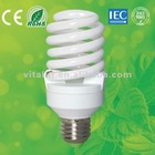 T2 Spiral Enery Saving Lamp 20W