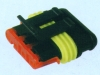 Auto female waterproof Connector DJ7041-1.5-21