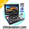 Portable CD Player, Region Free VCD Player and DVD Player Dropshipping