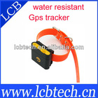 GPS Tracker water resistant