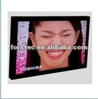 46 inch cctv lcd with touch panel