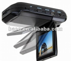 car auto camera dvr with 2.4inch TFT LCD /120 deree lens 1280*720 ,AV OUT/
