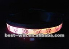cat collars with led light many colors for selection