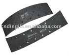 BRAKE LINING 443110 FOR IVECO
