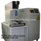 CNC Metal Laser cutting