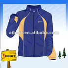 School Sports Uniform - Sports Jackets(GAA-203)