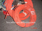 XLPE insulated high temperature wire