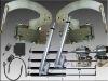 Universal AUTOMATIC lambo door kits