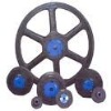 taper lock pulleys / taper bore pulley