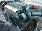 SINOTRUK HOWO spare parts WD615 series engine