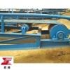 raw material belt conveyor - fertilizer equipment